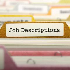 Writing Great Role Descriptions (Part 2)