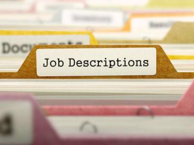 Writing Great Role Descriptions (Part 1)