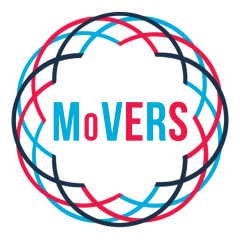MoVERS Network (ONLINE) - MAY 2021