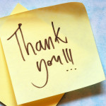 NVW - How Do You Thank Your Volunteers?