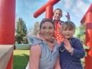 Julia, Emily, and Elsie