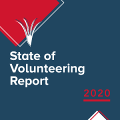State of Volunteering 2020
