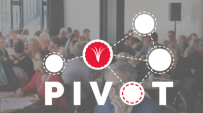 Volunteering New Zealand PIVOT Conference