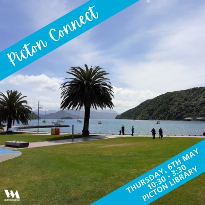 Picton Connect Meetings