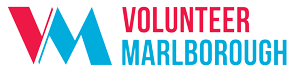 Volunteer Marlborough Logo