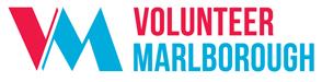 Volunteer Marlborough Logo